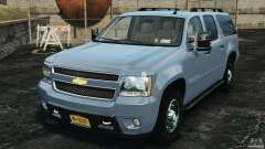 Chevrolet Suburban GMT900 2008 v1.0