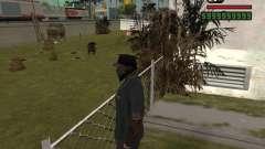 Ryders Pet Dog pour GTA San Andreas
