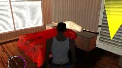 TBOGT HUD pour GTA San Andreas