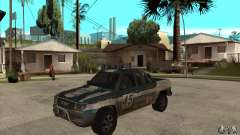 Nevada from FlatOut 2