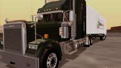 Freightliner FLD 120 Classic XL