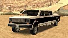 Limousine BOBCAT