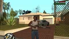 Franchi Special Purpose Automatic Shotgun 12