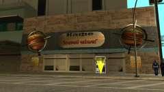 Neue Burgershot: Golden ČajničeG