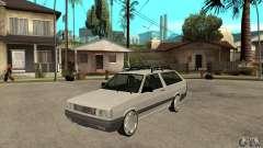 Volkswagen Parati GLS 1994