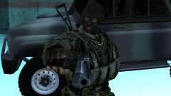 STALKER Shadow of Chernobyl SWAT OGSE pour GTA San Andreas