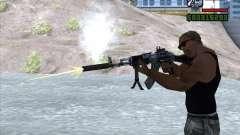 AK-103 de WARFACE