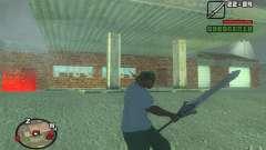 Épée de Dante de DMC 3