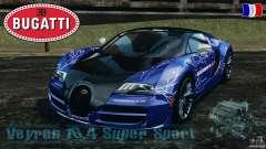 Bugatti Veyron 16.4 Super Sport 2011 v1.0 [EPM]