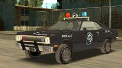 Plymout Duster 340 POLICE v2