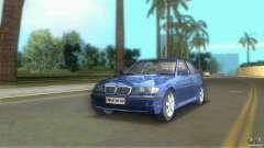 ENB v0075 für GTA Vice City