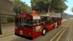 ZiU 682 pour GTA San Andreas