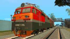 Vl80m-1785, chemins de fer russes