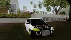 Subaru Legacy JDM