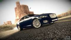 Jaguar XJ 2010 V1.0