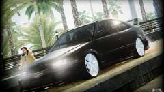 Honda Civic 1996 für GTA 4