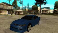Ford Mustang Cobra R Tuneable