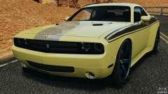 Dodge Rampage Challenger 2011 v1.0