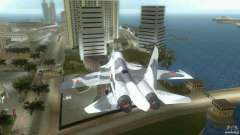 Vice City Air Force für GTA Vice City