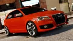 Audi S3 2010 v1.0