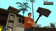Hammer aus der WarCraft III