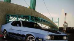 Ford Mustang Mach1 1973 pour GTA San Andreas