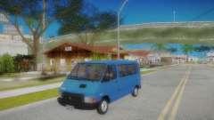 Renault Trafic T1000D Minibus