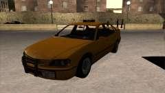 Taxi de GTA IV