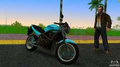 PCJ 600 für GTA Vice City