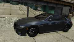 BMW M6 Hurricane RR