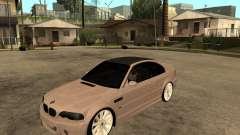 BMW M3 CSL E46 G-Power