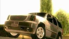 GMC Yukon Denali 2007 für GTA San Andreas