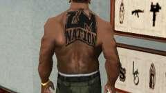 Tattoo NATION ZM