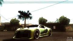 Bugatti Veyron Life Speed