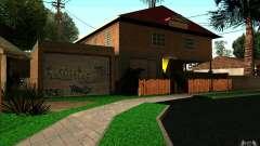 Neue Heimat auf Grove Street CJ