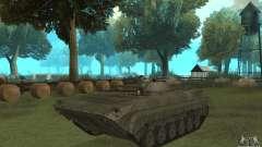 BMP-1 gris