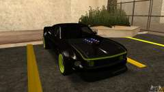 Ford Mustang von NFS Shift 2