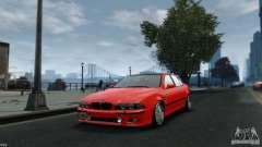 BMW M5 E39 BBC v1.0