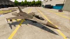 F-16C Fighting Falcon pour GTA 4