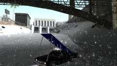 Pickup-Sprungbrett für GTA San Andreas