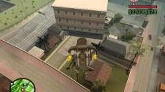 Bau der Häuser 2