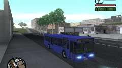 DESIGN X NF260 für GTA San Andreas