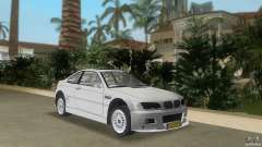 BMW M3 für GTA Vice City