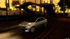 Hyundai Sonata 2011 für GTA San Andreas