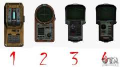 Detektor des S. t. A. l. k. e. R # 2