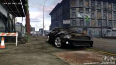 Ford Shelby Mustang GT500 2011 v2.0