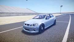 Holden Commodore (FBINOoSE)