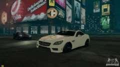Mercedes-Benz SLK55 R172 AMG 2011 v1.0