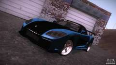 Mazda RX-7 Veilside v3