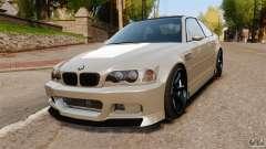 BMW M3 E46 für GTA 4